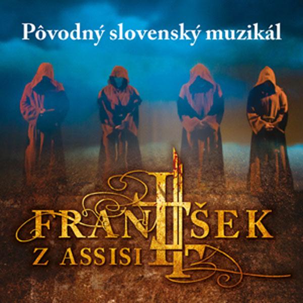 Muzikál FRANTIŠEK ZASSISI