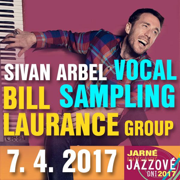 Bill Laurance - Jarné Bratislavské Jazzové Dni