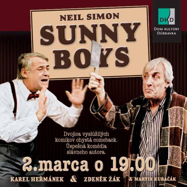 Sunny Boys