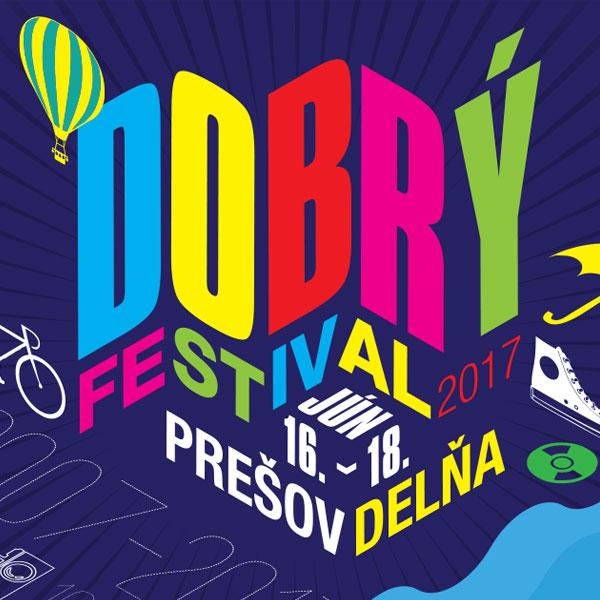 Dobrý festival 2017