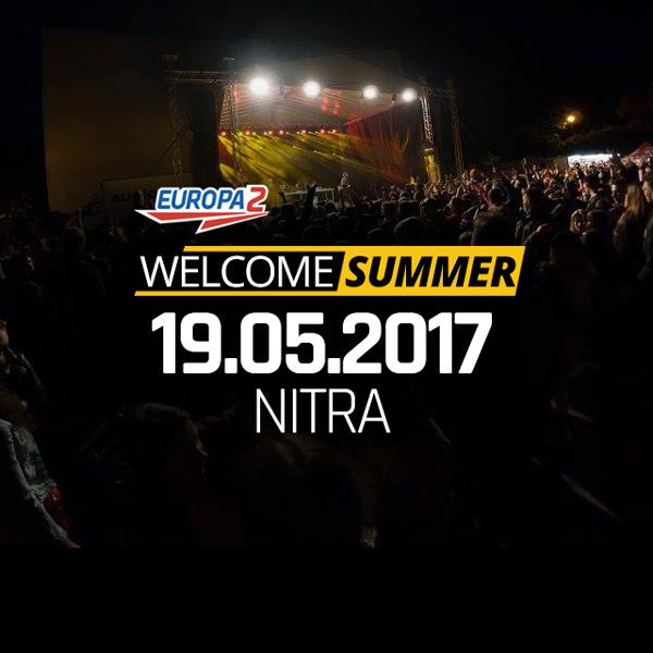 Europa 2 Welcome summer 2017