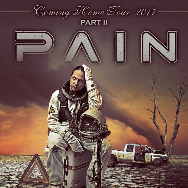 PAIN + support