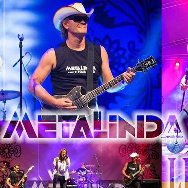 Metalinda - 33 rokov skupiny