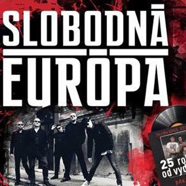 SLOBODNÁ EURÓPA - Pakáreň live