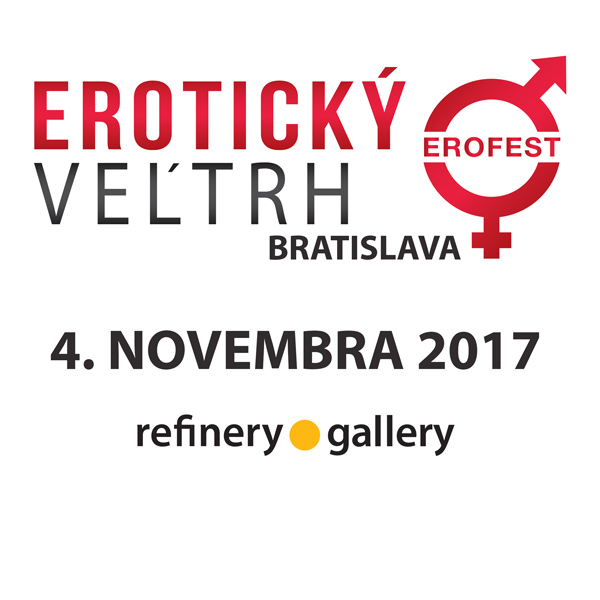 Erotický Veľtrh 2017 Bratislava