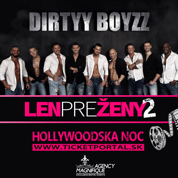 LEN PRE ŽENY TOUR 2017