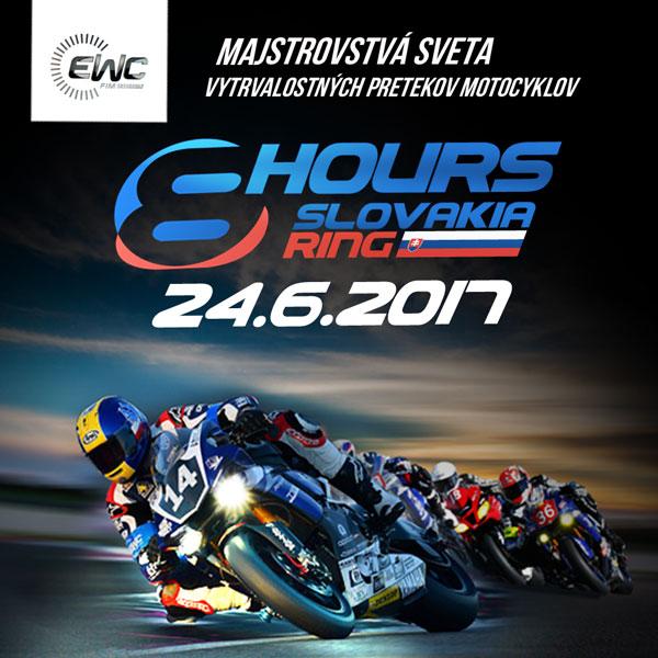 FIM EWC - Majstrovstvá sveta cestných motocyklov