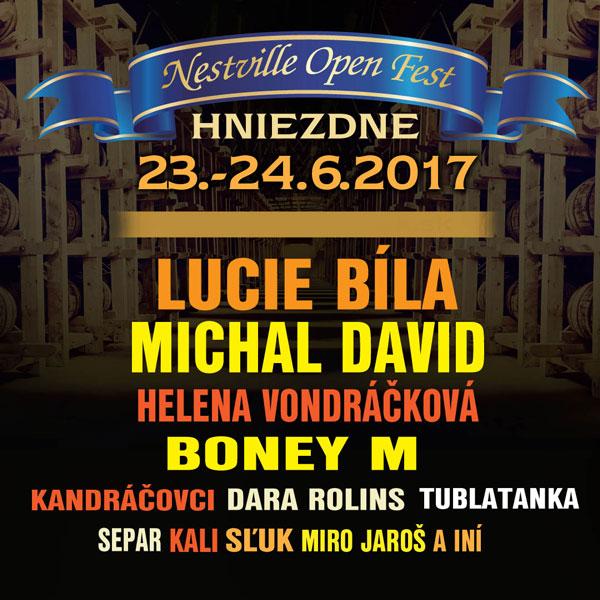NESTVILLE OPEN FEST 2017