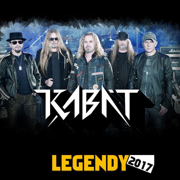 LEGENDY 2017