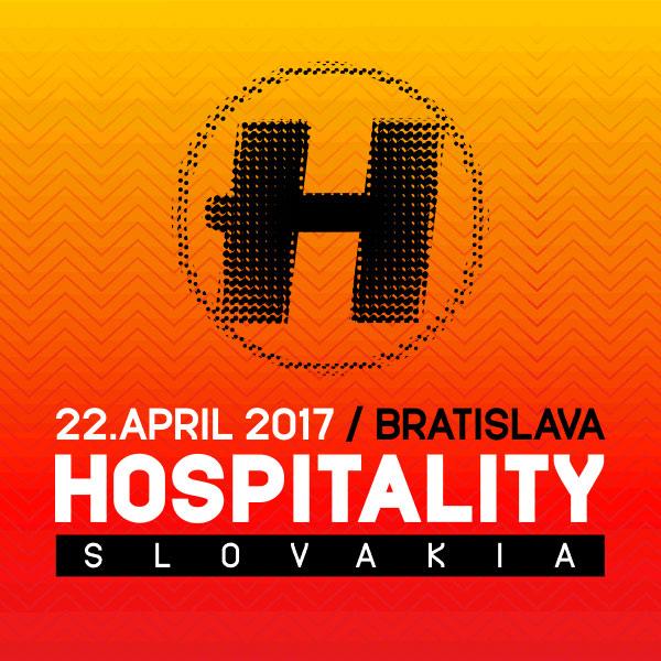 HOSPITALITY SLOVAKIA 2017