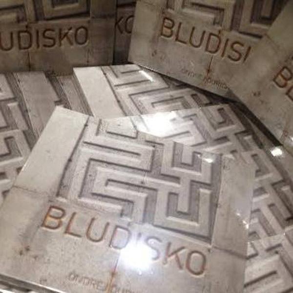 Ondrej Ďurica - krst CD BLUDISKO