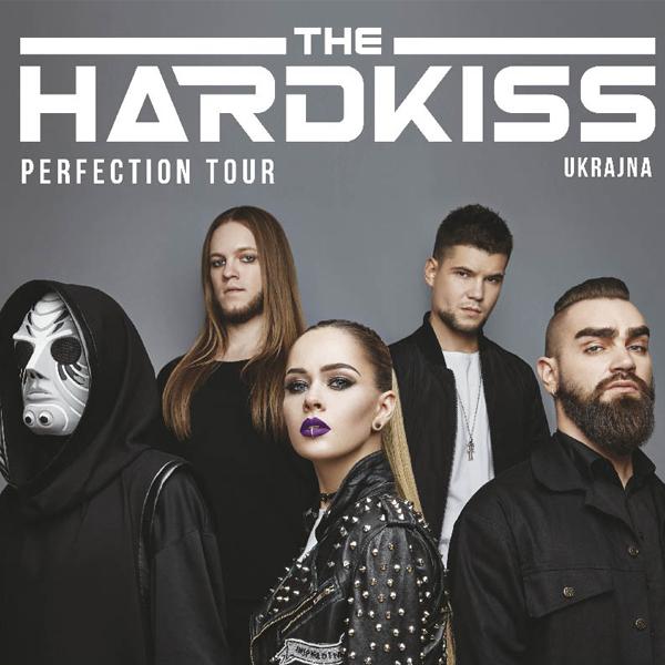 THE HARDKISS (UA)