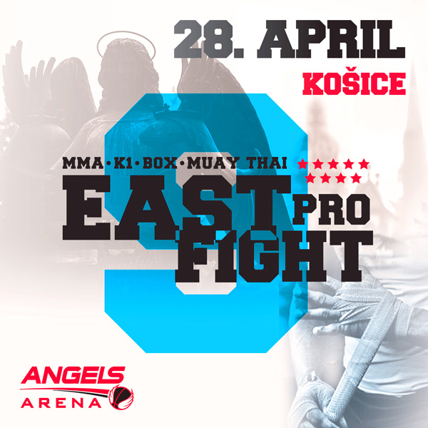 East PRO Fight 9