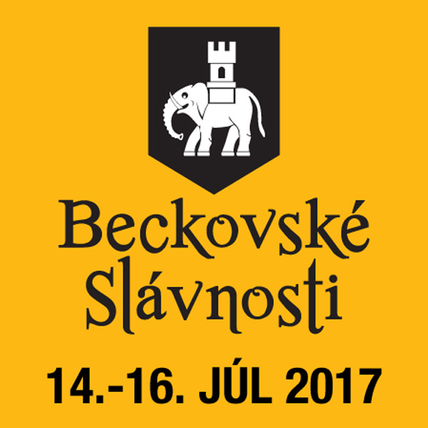 Beckovské Slávnosti 2017