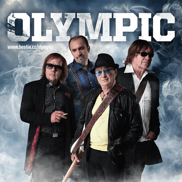 Hodový koncert vo Vrábľoch - OLYMPIC