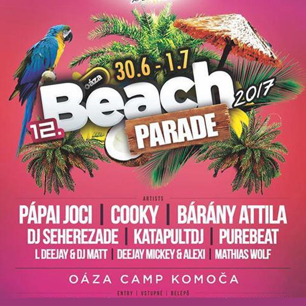 12. Oaza Beach Parade