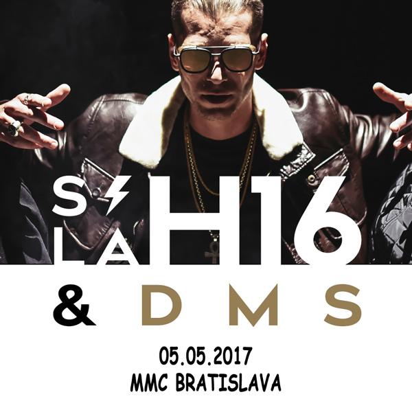 H16 SILA SHOW + DMS BRATISLAVA