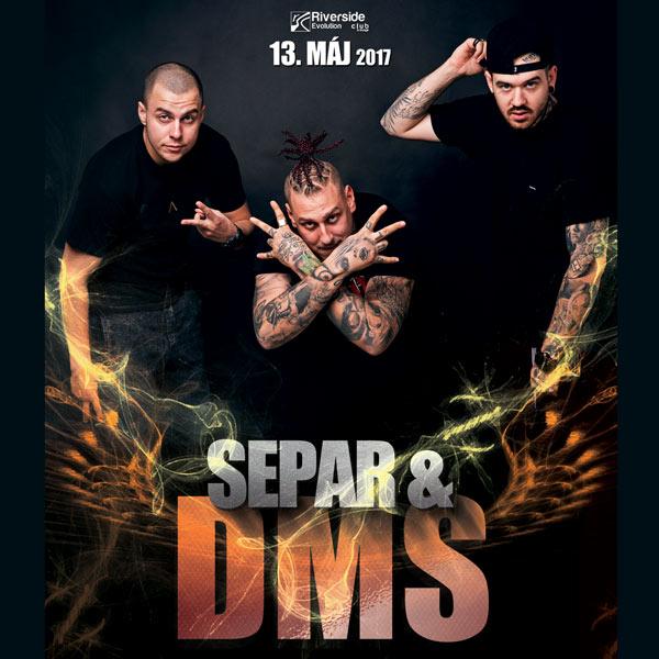 SEPAR & DMS