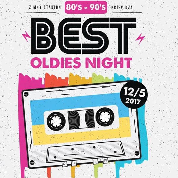 BEST OLDIES NIGHT