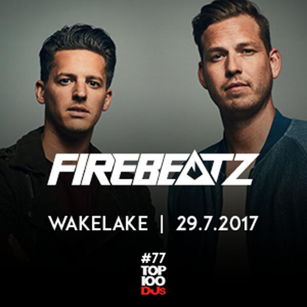 Firebeatz, Julian Jordan