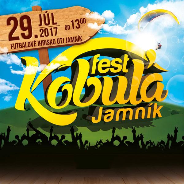 KOBUĽA FEST 2017