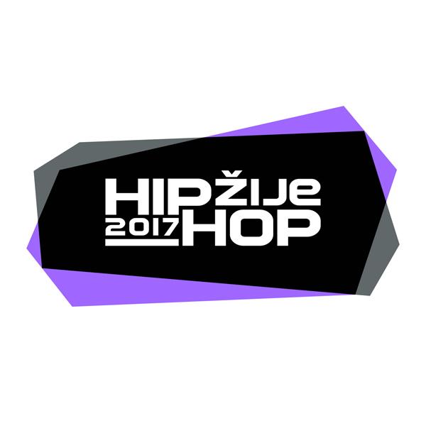 HIP HOP ŽIJE 2017