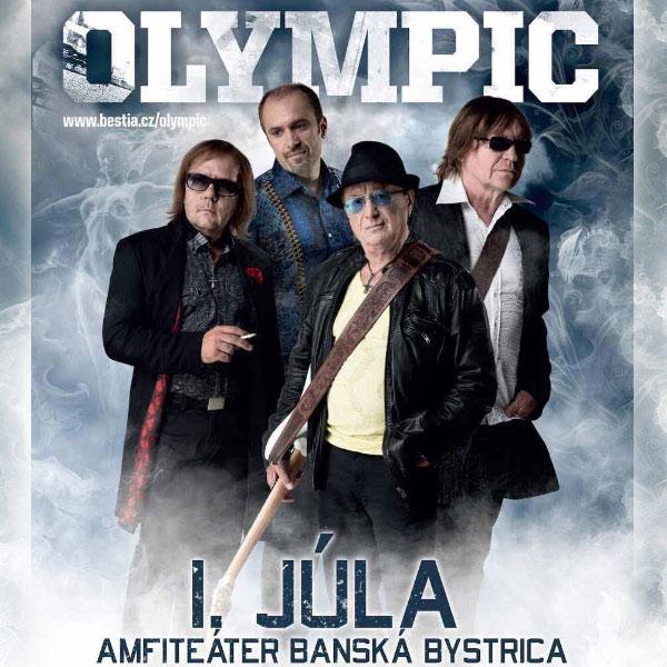 OLYMPIC (CZ)