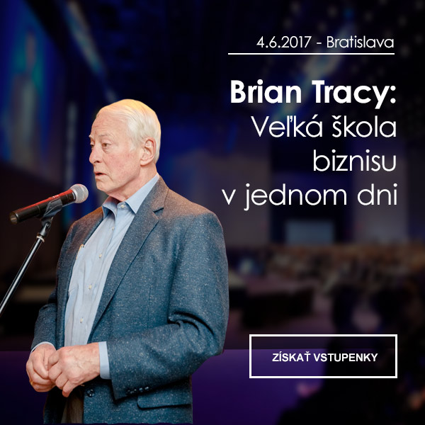 Brian Tracy - Total Busines Mastery