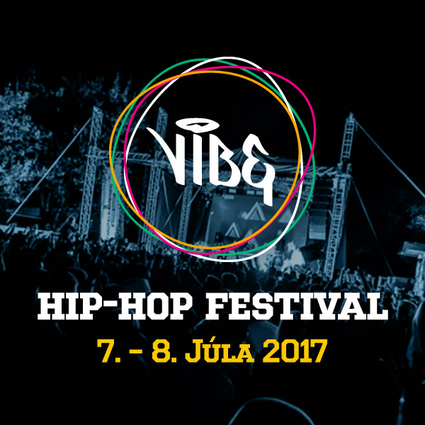 VIBE Hip-Hop Music & Dance festival