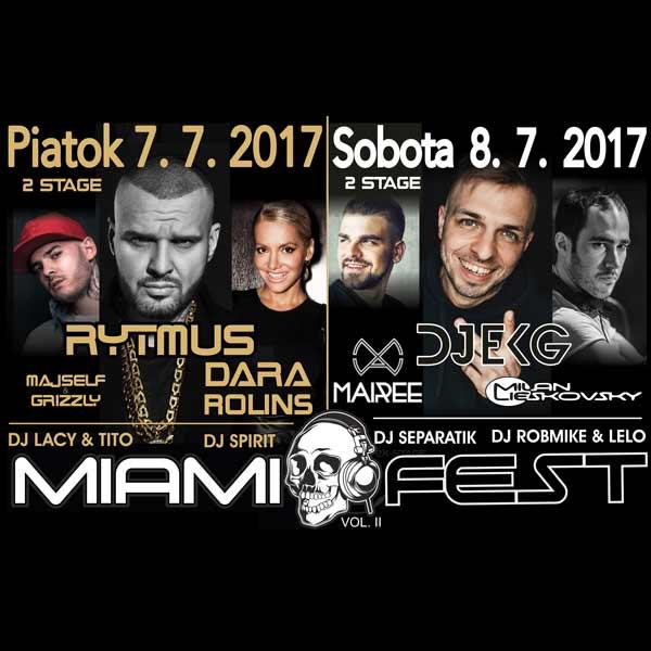 Miami Fest