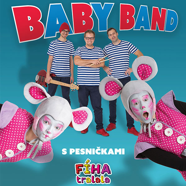 Baby Band - Fíha Tralala
