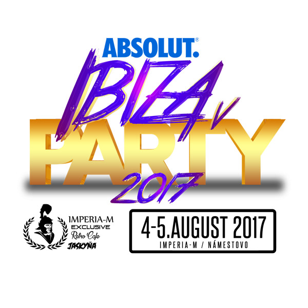 ABSOLUT IBIZA PARTY 5