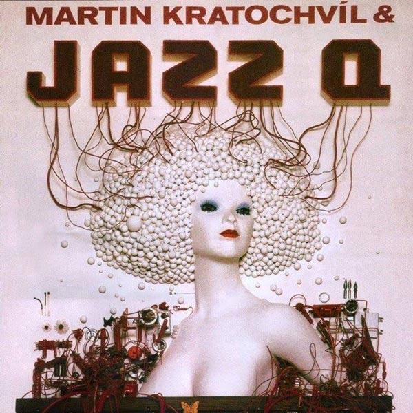 Jazz Q & Martin Kratochvíl