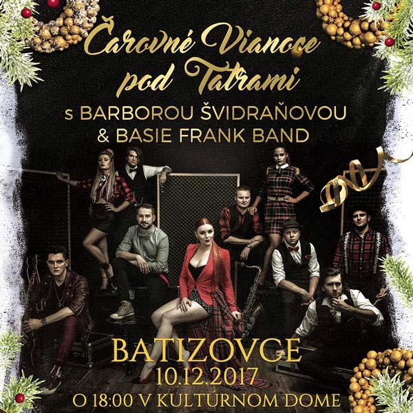 Čarovné Vianoce pod Tatrami