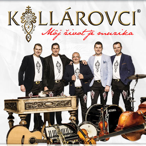 Koncert s Kollárovcami
