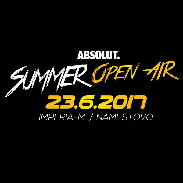 OPEN SUMMER