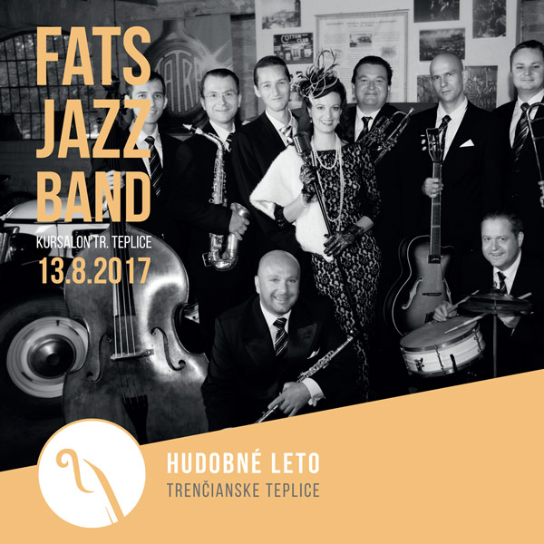 Fats Jazz Band v Kursalone