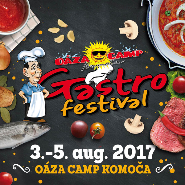 16. Oaza International Gastrofestival