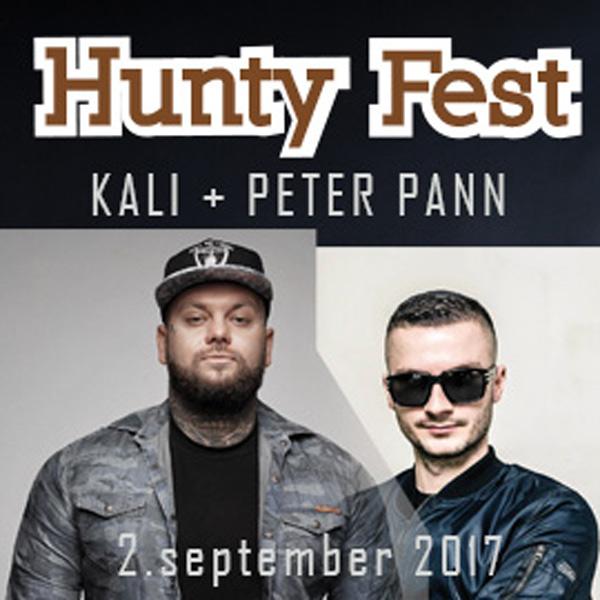 Hunty Fest 2017