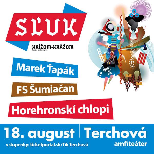 SĽUK -Horehronskí chlopi-FS Šumiačan a Marek Ťapák