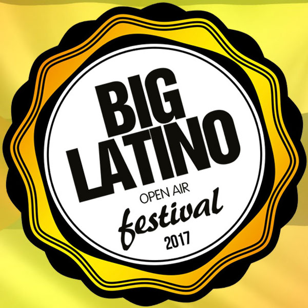 BIG Latino festival 2017