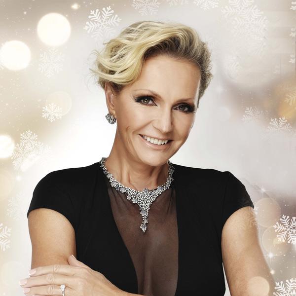 Čarovné Vianoce s Helenou Vondráčkovou