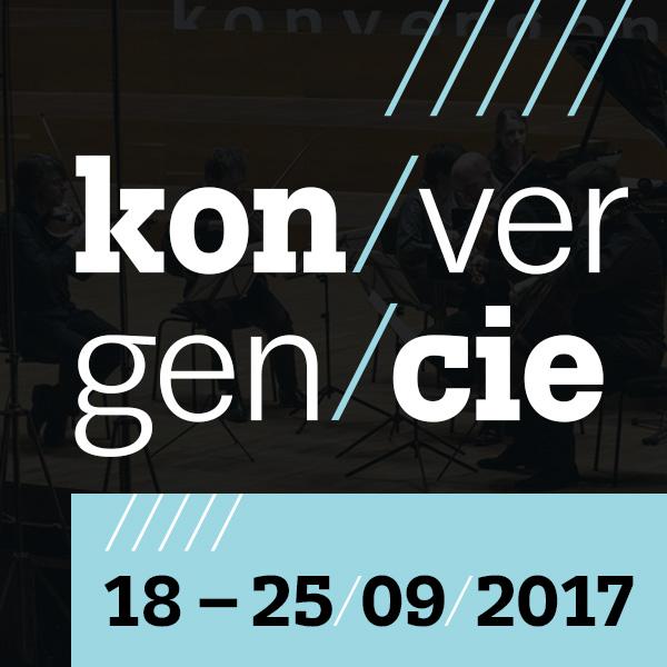 Festival Konvergencie Bratislava 2017