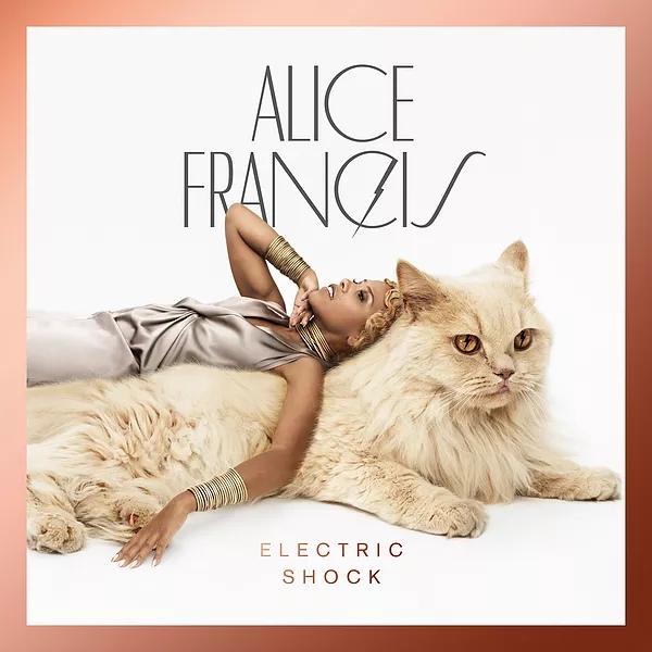 Alice Francis /Electro swing/