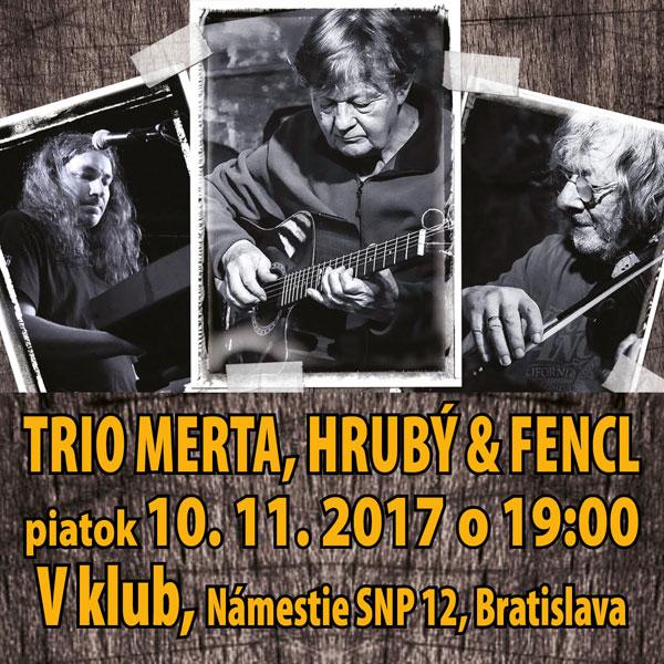 Vladimír Merta trio