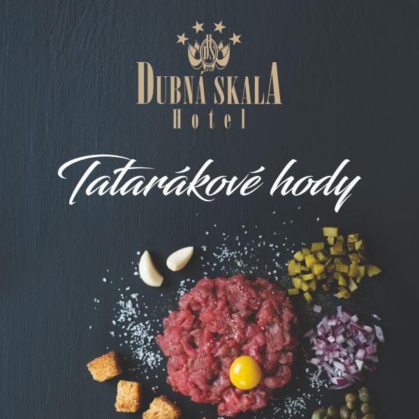 Tatarákové hody