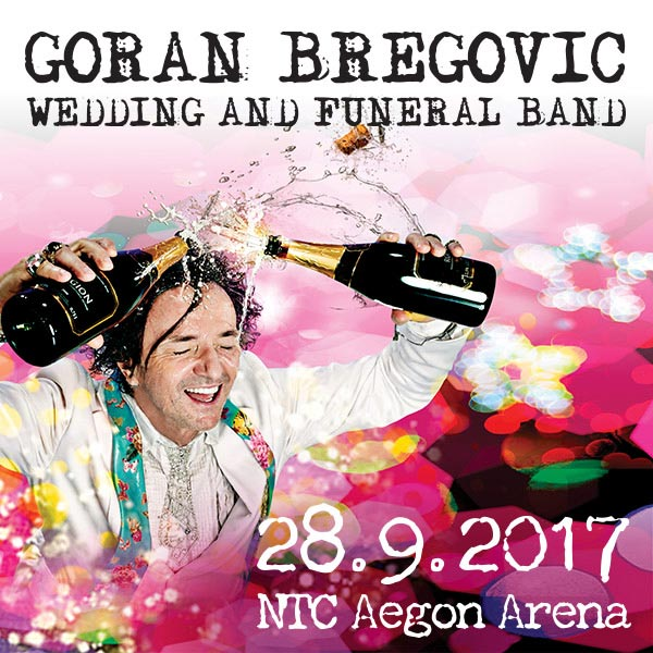 Goran Bregovič Wedding and Funeral Band