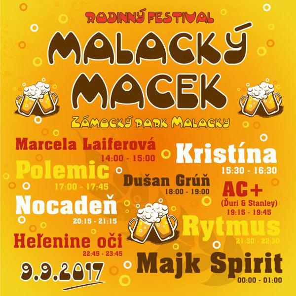 Malacký Macek