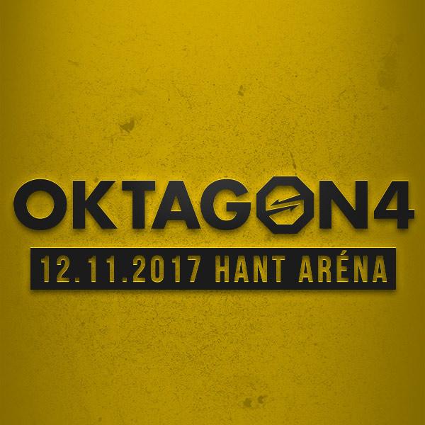OKTAGON 4 - FINÁLE