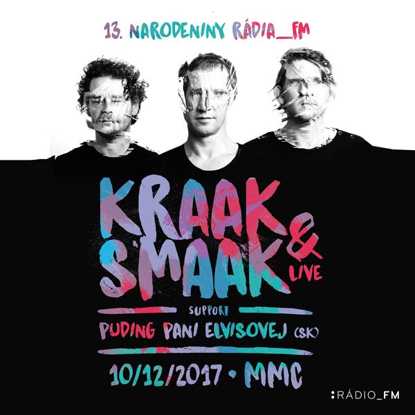 KRAAK & SMAAK (NL)